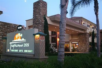 Tropicana Hotel - Disneyland Resort - Inn and Suites