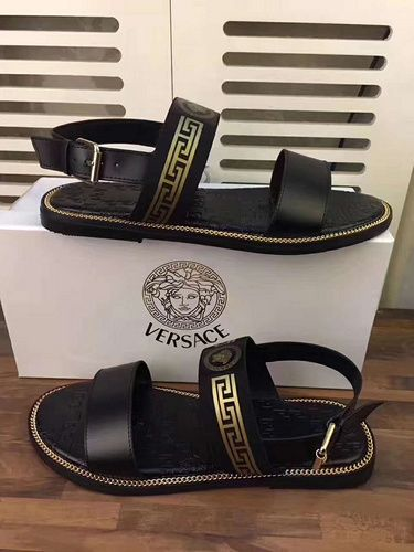 592595589 Versace Men Flip Flop 38-45  53-14263171 Whatsapp 86 17097508495 ...