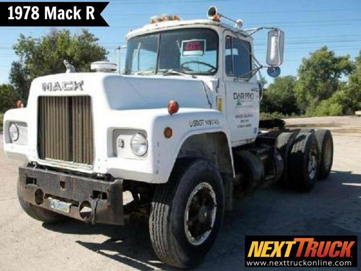1978 Mack R