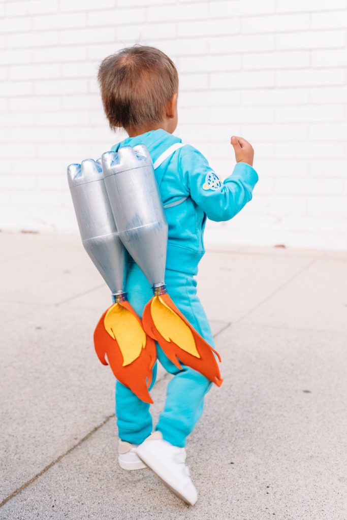the sweetest purim costume for kids  a tiny space cowboy