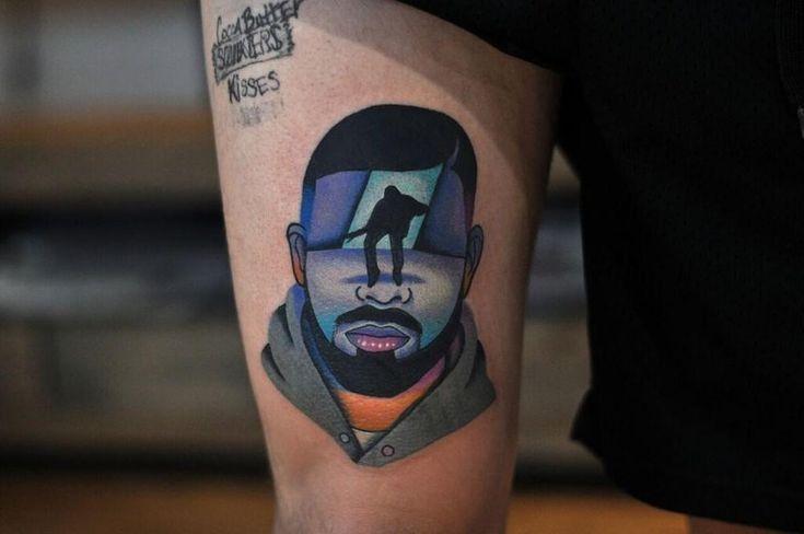 People with Drake Tattoos Explain Their Lifelong Pledge to the 6ix God