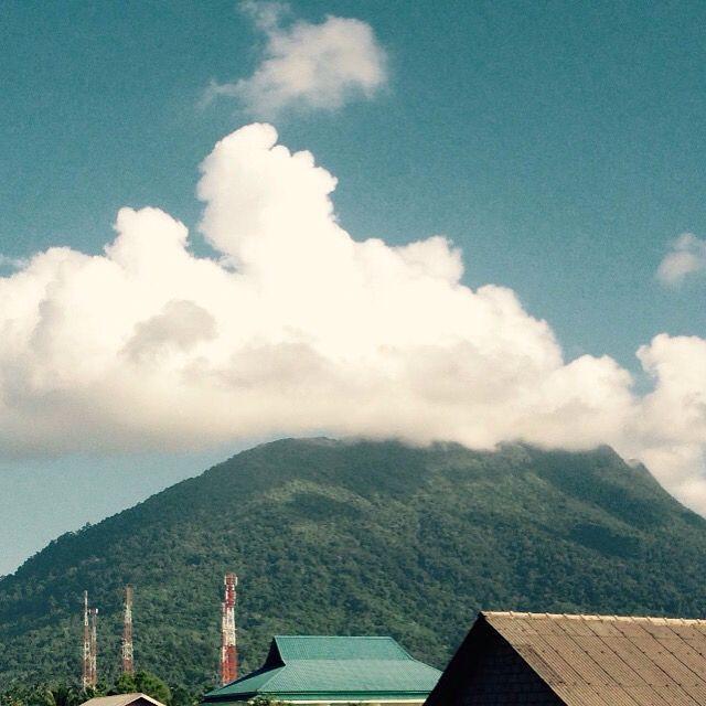 Gunung Ranai Natuna