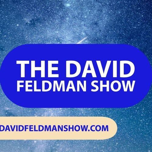 Comic Jon Ross on America's Horniest Generation by David Feldman Show #music