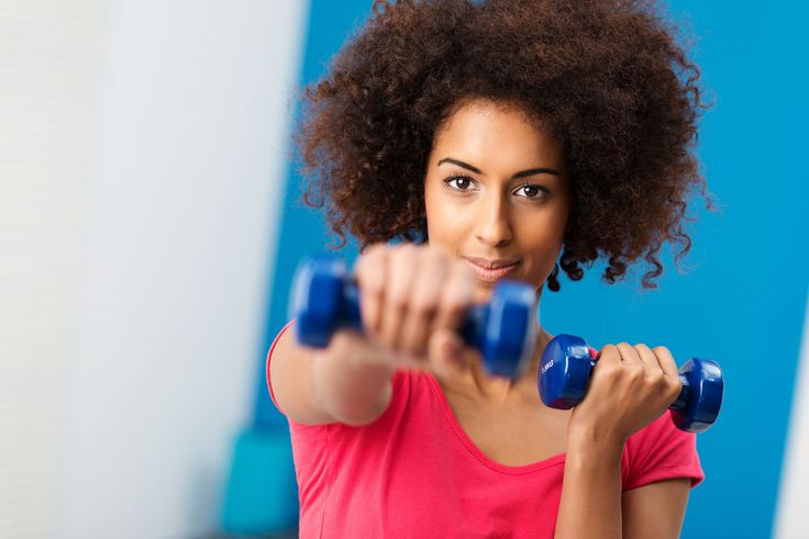 Workout: Kickboxing and ballet body sculpt combo