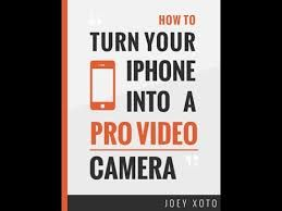 You take videos anyway - now take great videos you can sell  !!!