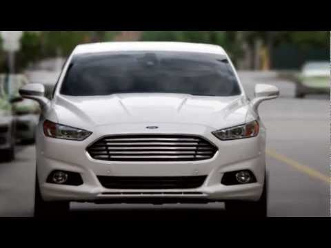 ford fusion hybrid long term test