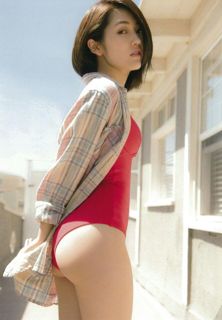 渡辺麻友@Mayu Watanabe