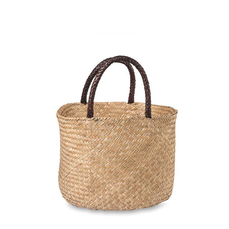 Old Town Shopper Basket | Citta Design $44.90