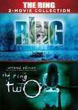 The Ring/The Ring Two [2 Discs] [DVD]