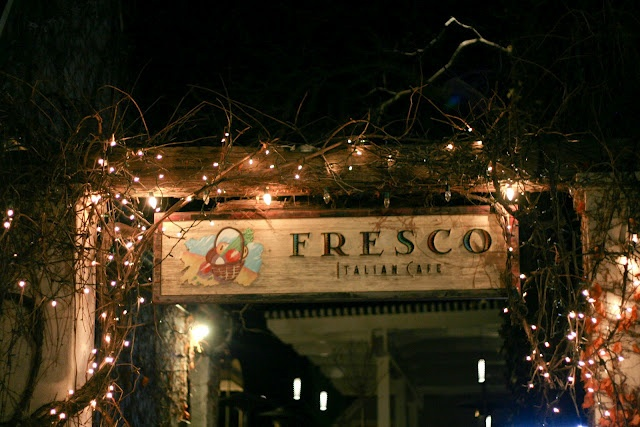 Fresco Italian Cafe awarded Best Restaurant in Salt Lake City