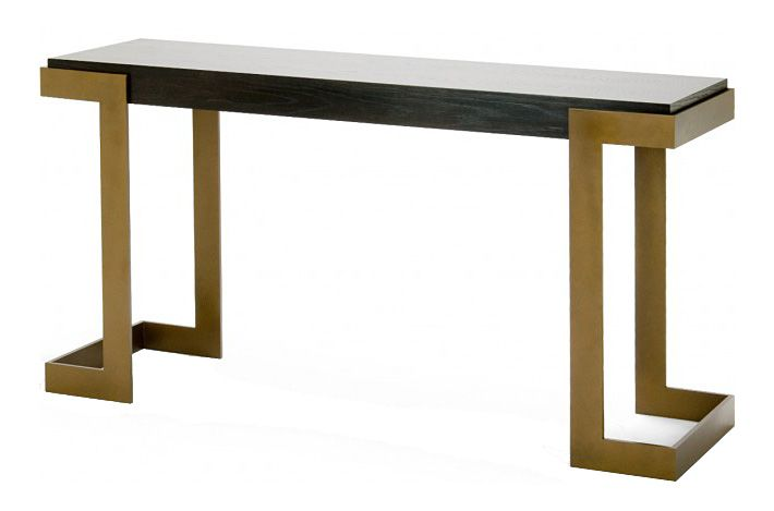 Angulus Console Table, Console Tables, Furniture, Decorus Furniture