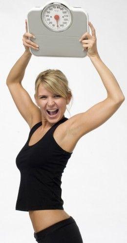 como bajar de peso rapido y sin dejar de comer