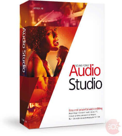 MAGIX Sound Forge Audio Studio 10 Free Download Latest Version. This setup is a full offline installer of MAGIX Sound Forge Audio Studio 10 which is compatible with both 32 and 64 bit operating systems.