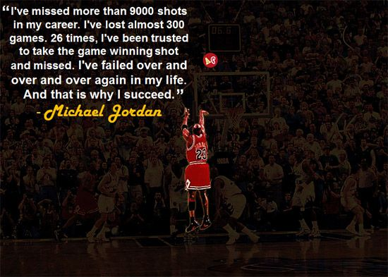 Quotes By Michael Jordan Fascinating Best 25 Michael Jordan Quotes Ideas On Pinterest  Basketball Is