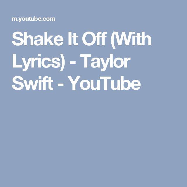 Best Ideas About Lyrics Taylor Swift Pinterest