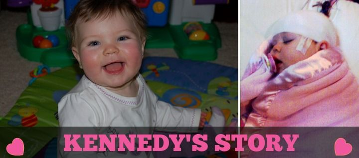 Epilepsy Symptoms Reduced 90% by Natural Lifestyle: Kennedy's Story