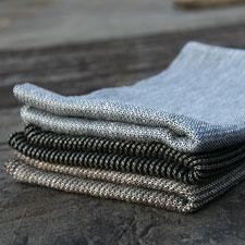 Tea towels, keittiöpyyhkeitä by Pisa Design.