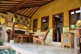 Dream Destinations (Regenwaldreisen): Guci Guesthouses, Bali