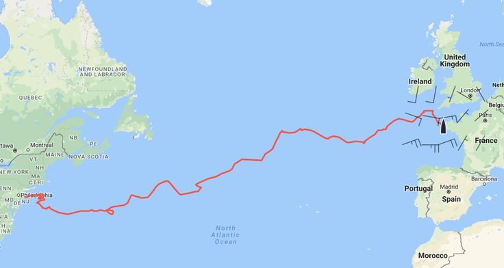 Aleksander Doba transatlantic kayak crossing 2017