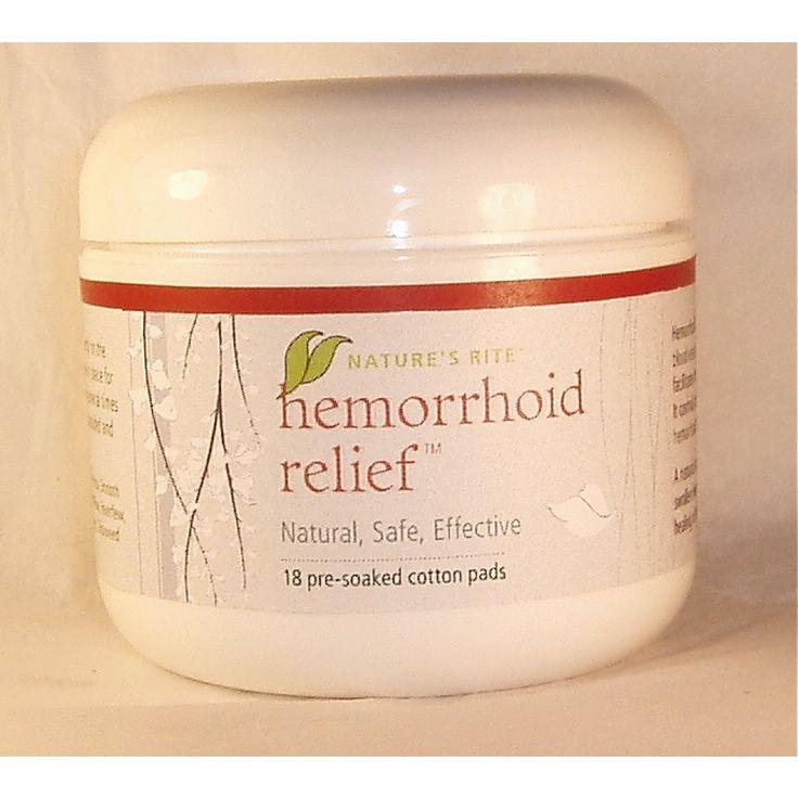 Best 25+ Hemorrhoid relief ideas on Pinterest