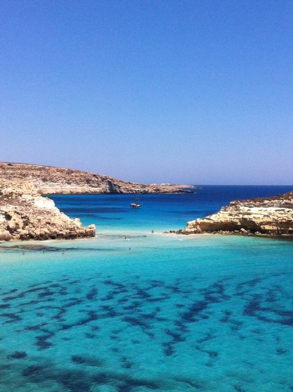 Italy Lampedusa  #lampedusa #sicilia #sicily #sicile