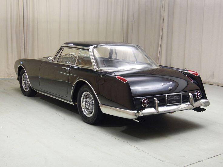 (1961 / 1964) Facel Vega II