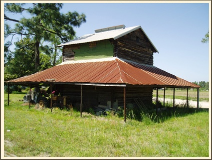 17 best images about tobacco barns on pinterest for Tobacco barn house plans