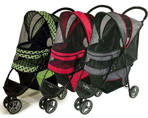 Regal� Pet Stroller