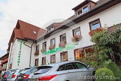 ,Europe,Germany - Hotel Waldblick-September 28,  2015 -September 28,  2015…