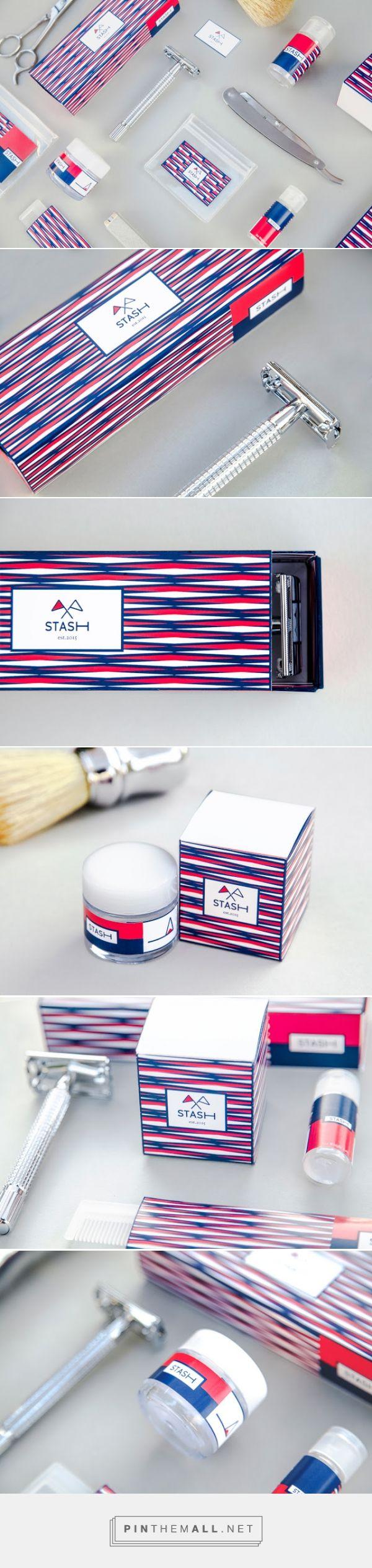 Stash - Men\'s Shaving Brand
