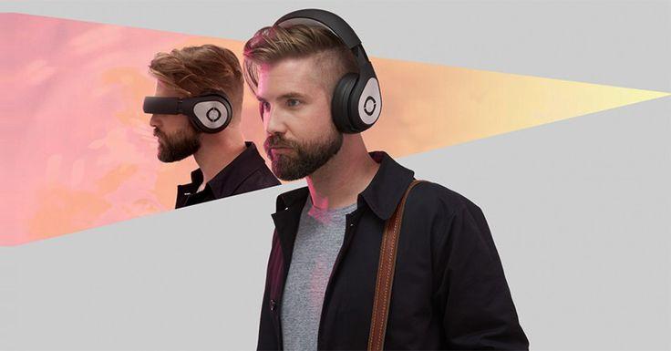 Avegant desarrolla un cómodo y eficiente sistema Home Theater para llevar en la cabeza