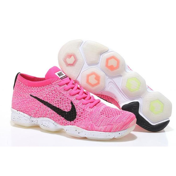 Nike Zoom Fit Agility Women's Training Shoe- NZ201