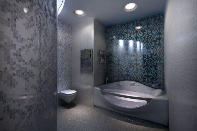 потолочные лампы для ванной - Поиск в Google