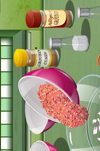 Новые игры приготовление еды салаты