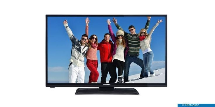 Ebay Angebote LED-TV TELEFUNKEN D32F289R4CW LED TV (Flat, 32 Zoll, Full-HD, SMART TV) RE: 27.05.17; EEK A+: EUR 12,02 (2…%#Quickberater%
