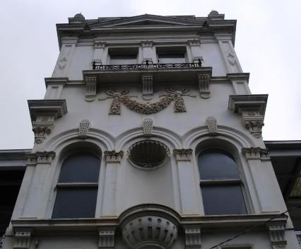 Marion Terrace  18 Burnett Street St Kilda
