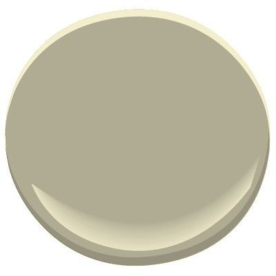 Benjamin Moore nantucket gray HC-111