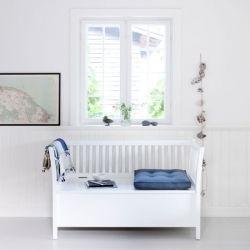 Liten slagbenk - Oliver Furniture