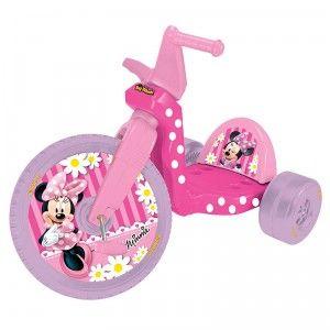 Minnie Mouse 16-inch Big Wheel