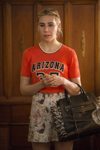 Zosia Mamet in Girls (2012)