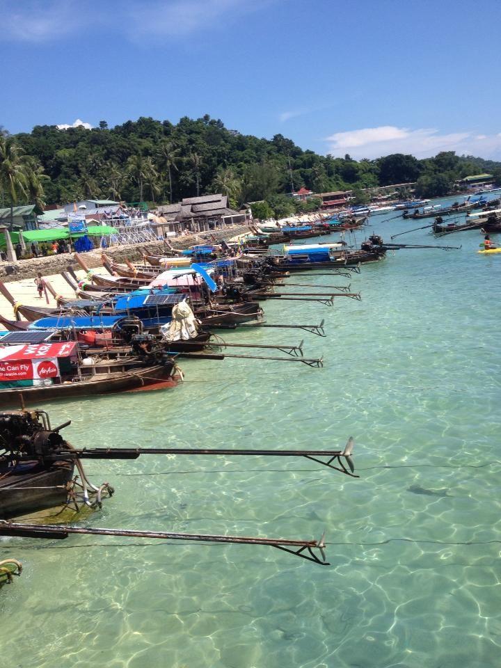 Phi Phi Island, Phuket