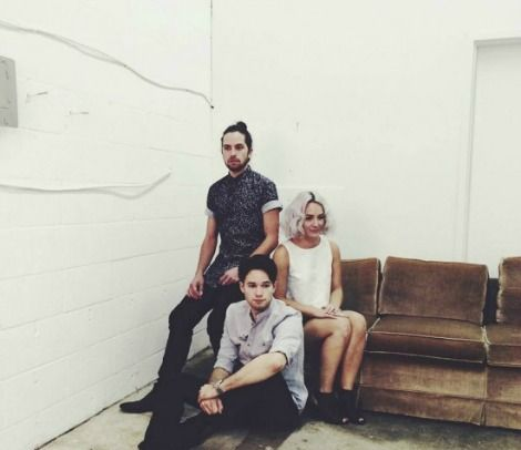 """Indie Music Filter: For fans of CHVRCHES, check out """"Just Yet"""" from Toronto electronic trio For Esmé"""