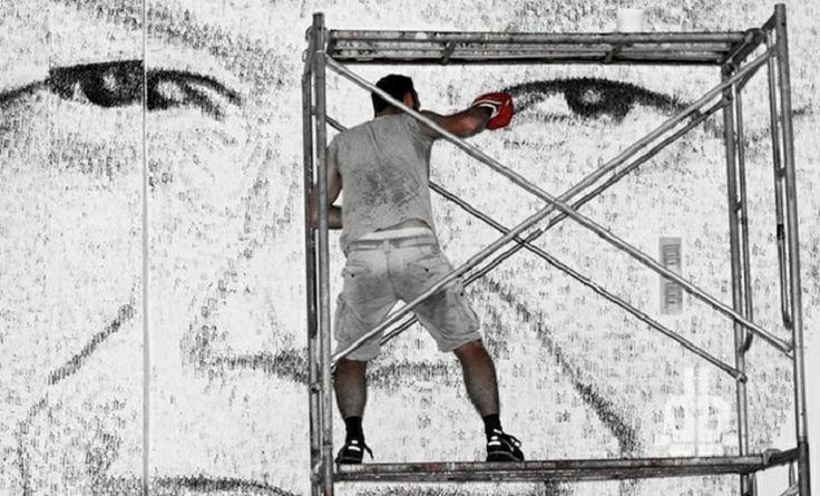 Come Nelson Mandela ha ispirato il mondo dell'arte | Spazi di Lusso