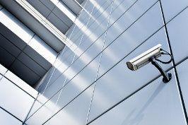 system telewizji przemysłowej CCTV monitoring