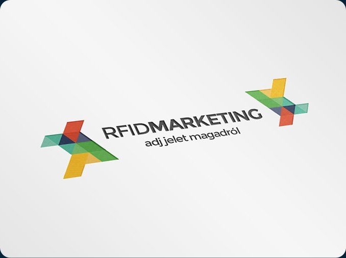 logo redesign to the most interactive and innovative marketing firm in Hungary.