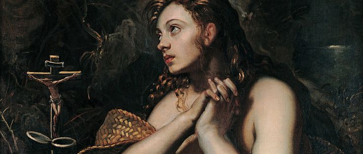 María Magdalena: La Apóstol de los Apóstoles