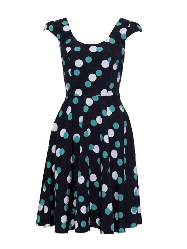WANT THIS DRESS Review Australia | Pop Tart Dress Black