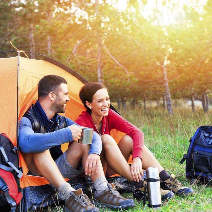 Checklist: Les essentiels pour les vacances en camping