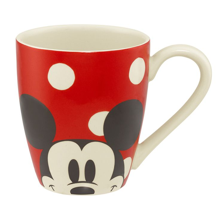 A first look at Cath Kidston's Mickey Mouse Disney collection - Good Housekeeping