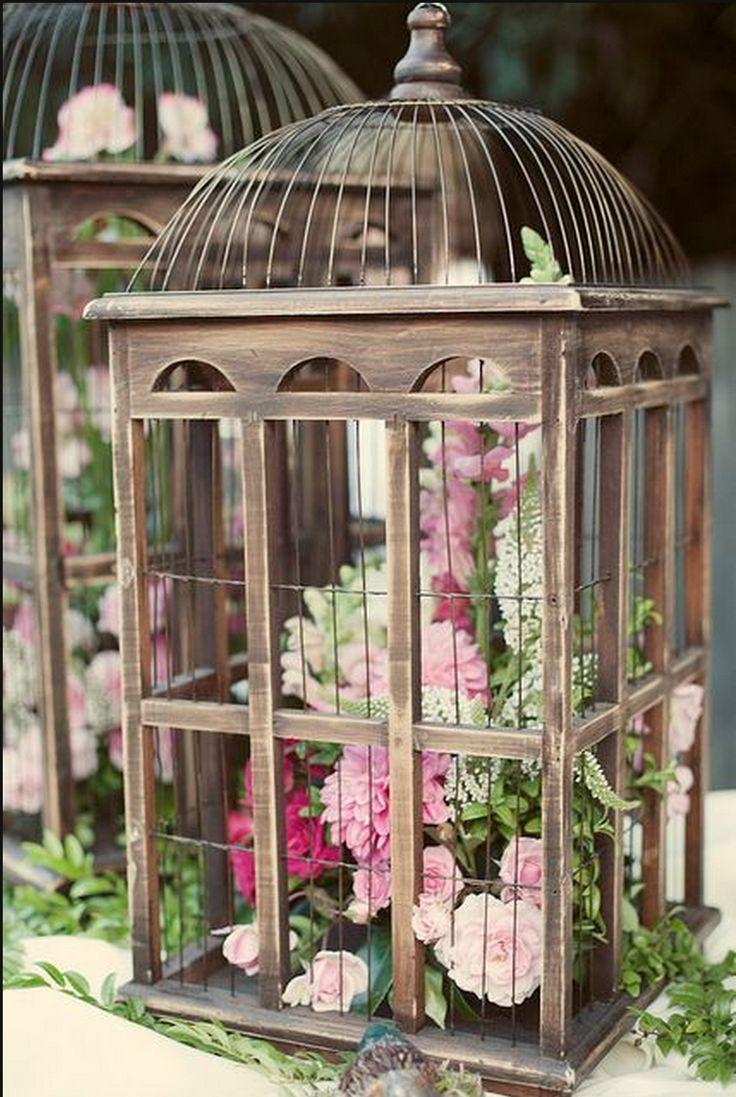 17 meilleures id es propos de cage oiseaux d coration de mariage sur pinterest mariage. Black Bedroom Furniture Sets. Home Design Ideas